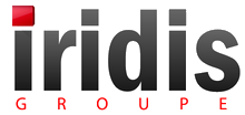Logo Iridis-Group