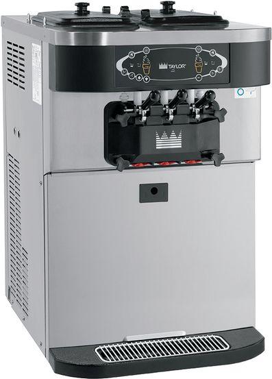 Machine à Glace Taylor C723 Machine à Glaces 2parfums à Gravité